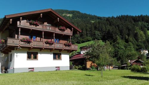 Apartment Theresia Schwendau