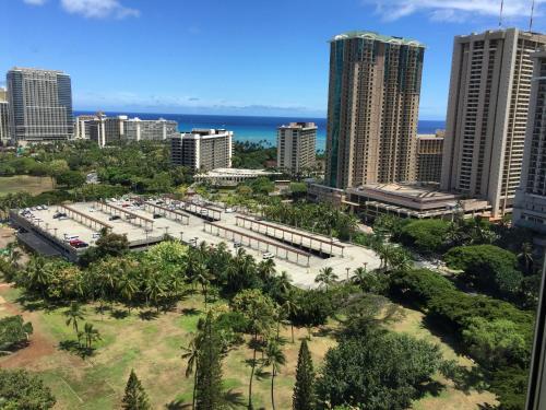 1700 1900 Ala Moana Hawaii Studio 2