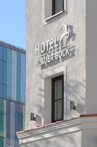 Hotel Blauer Bock photo 5