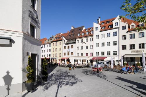 Hotel Blauer Bock photo 25