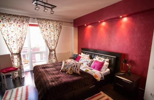 HotelApartament Alina