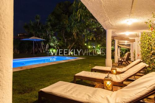 Villa Sitges Tupinetti photo 14