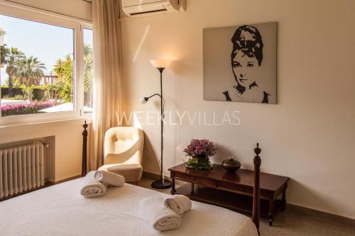 Villa Sitges Tupinetti photo 25