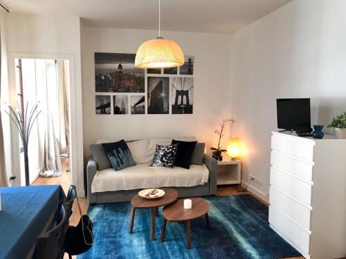 Appartement cœur de la bastille photo 33
