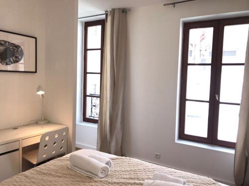 Appartement cœur de la bastille photo 37