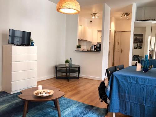 Appartement cœur de la bastille photo 38
