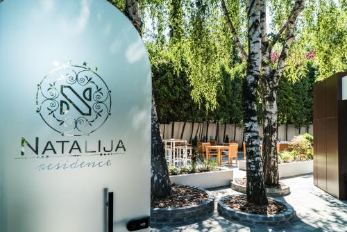 Boutique Hotel Natalija Residence
