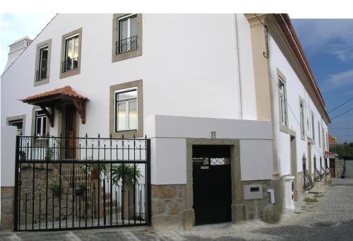 Casa do Balcão