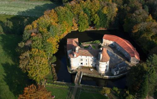 . La Loge du Château