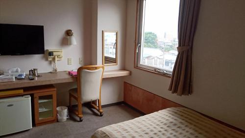 Hotel Wakasa image