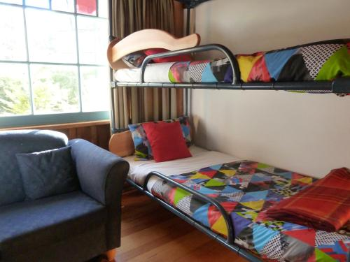 Brilliant A Hotel Com Oyster Shack Lodge Hastings Australia Andrewgaddart Wooden Chair Designs For Living Room Andrewgaddartcom