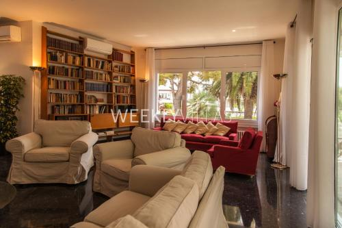 Villa Sitges Tupinetti photo 48