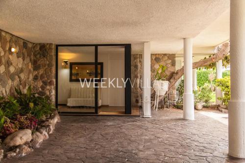 Villa Sitges Tupinetti photo 57