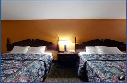 Americas Best Value Inn Newnan - Newnan, GA 30263