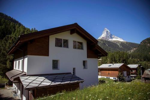 Chalet Talisman Zermatt