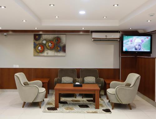 Tobal Furnished Apartments szoba-fotók