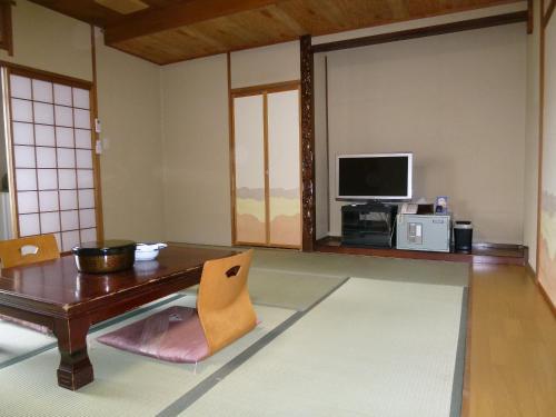 浦島莊 Hotel Urashima-so