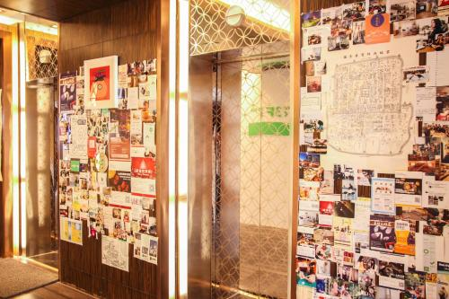 Beijing Together Hostel photo 30