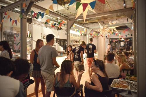 Good One Hostel & Cafe Bar photo 35