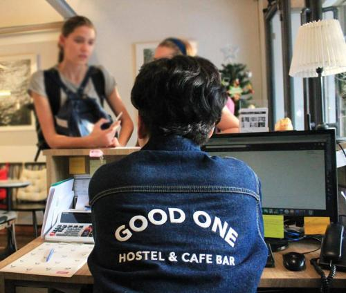 Good One Hostel & Cafe Bar photo 38