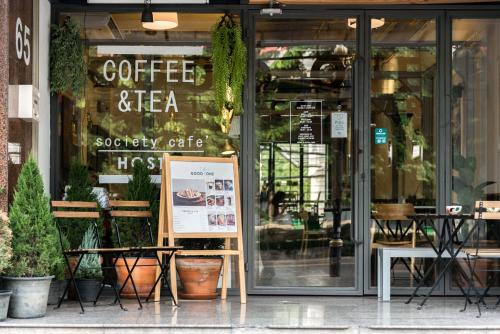 Good One Hostel & Cafe Bar photo 40