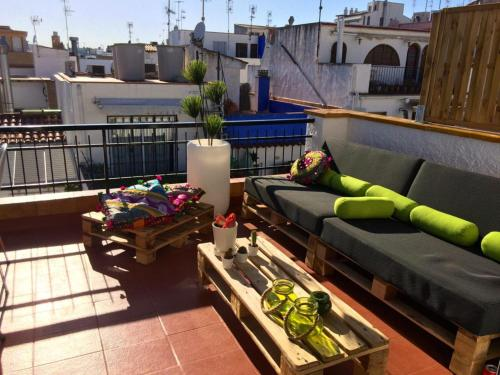 Pure Lounge Apartment Sitges photo 6