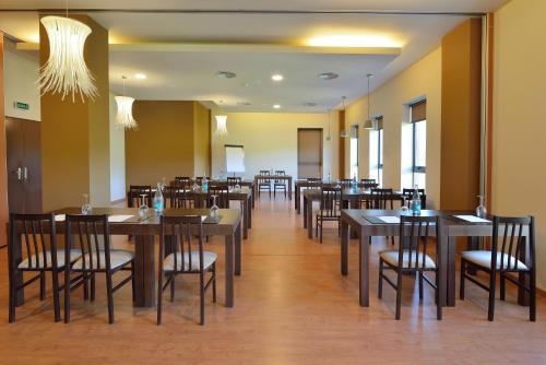 Hotel Spa Norat Torre Do Deza