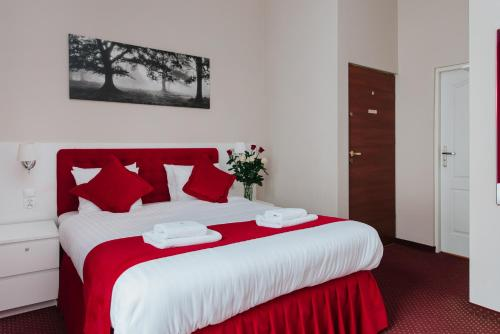 Bed & Breakfast Rembrandt Aparthotel thumb-4