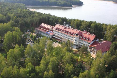 . Cztery Wiatry Spa & Sport Resort