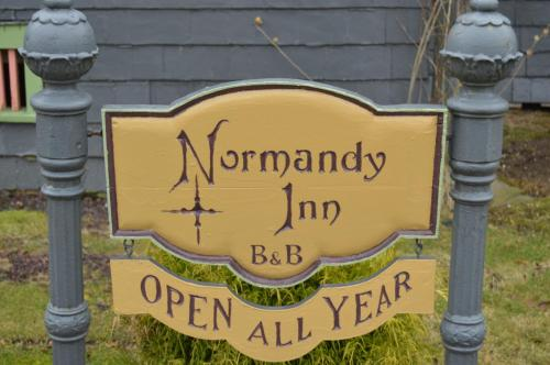 The Normandy Inn - Spring Lake, NJ 07762