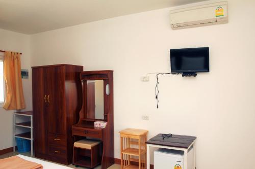 Фото отеля Baan Pordee Homestay