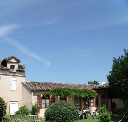 Le Ramiérou Chambres d'Hôtes - Chambre d'hôtes - Montauban