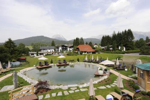 Wellnesshotel Schönruh - Adults only - Hotel - Seefeld