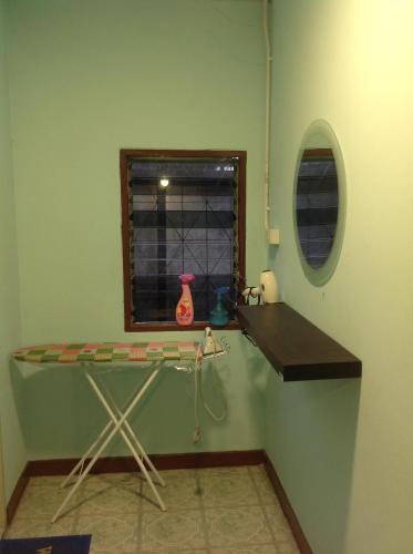 NTY Hostel Near Suvarnabhumi Airport photo 32