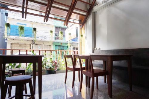 Boon Street Hostel photo 19