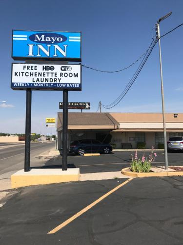 Mayo Inn