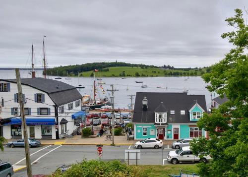 Lunenburg's Oldest House - Lunenburg, NS B0J 2C0