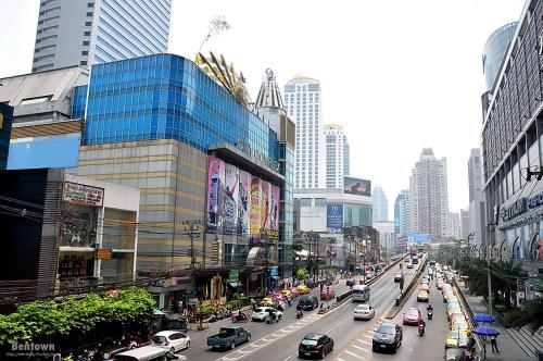 Pratunam19 Hotel photo 12
