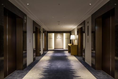 Keio Plaza Hotel Tokyo Premier Grand photo 4