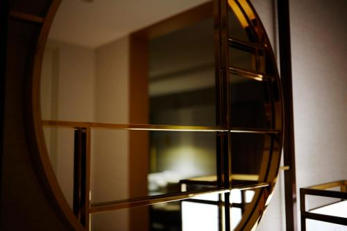 Keio Plaza Hotel Tokyo Premier Grand photo 34