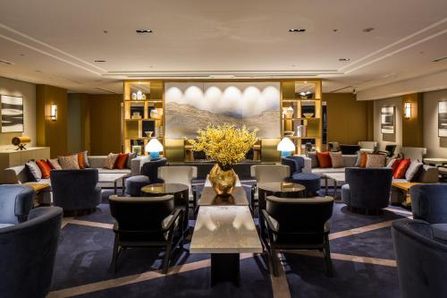 Keio Plaza Hotel Tokyo Premier Grand impression
