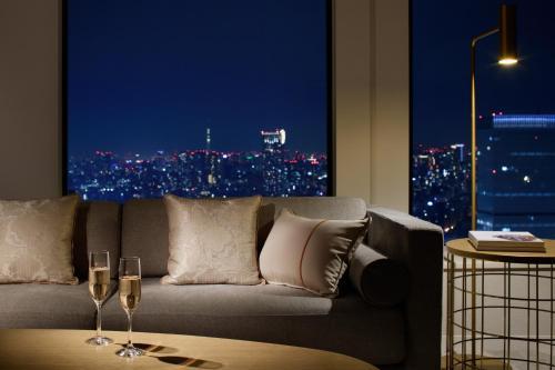 Keio Plaza Hotel Tokyo Premier Grand photo 40
