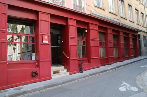 . Hotel Saint Vincent