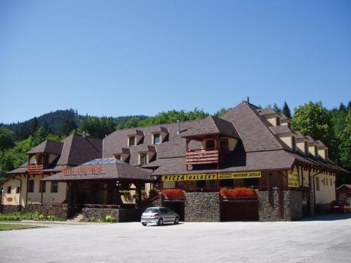 . Hotel Altenberg