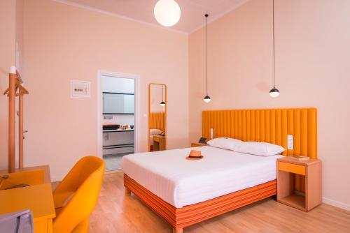 TheJoy City Suites, 73135 Chania