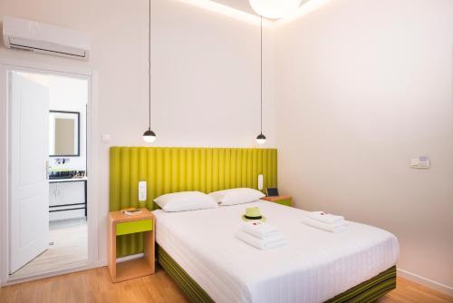 . TheJoy City Suites