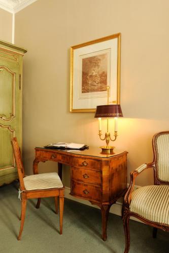 Foto - Boutique Hotel Splendid-Dollmann