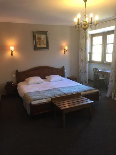 . Hôtel Berceau Du Vigneron