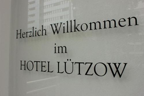 Hotel Lützow photo 9