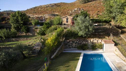 Two-Bedroom House El Vergel de Chilla 29